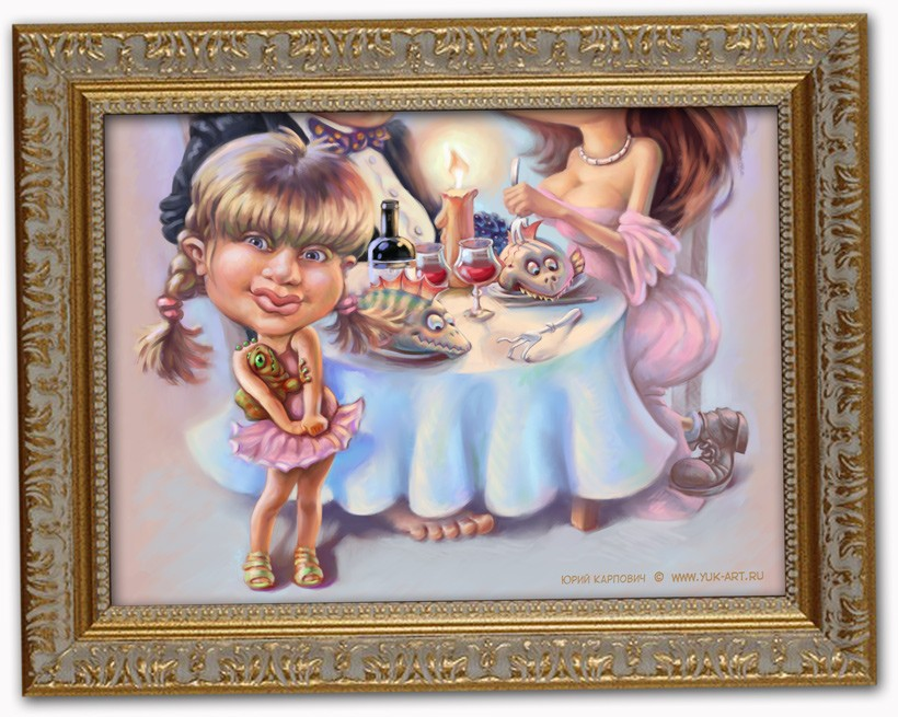 Cartoon world infantiles dibujos animados para ni os de - Dibujos en la pared infantiles ...